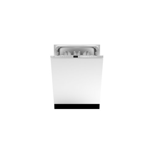 24 Panel Ready Dishwasher 10 settings 49dB Stainless Steel