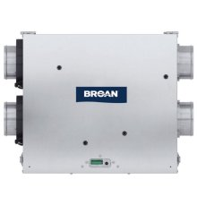 SKY Series Energy Recovery Ventilator, 102 CFM at 0.4 in. w.g.