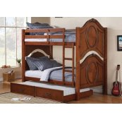 KIT-CHERRY BUNK BED