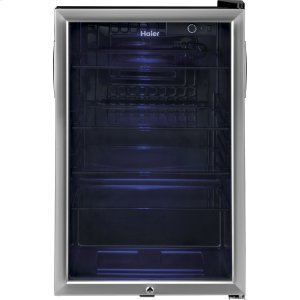 Haier Appliance150-Can Beverage Center