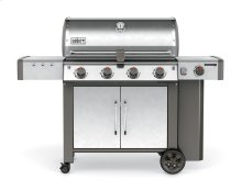 Genesis II LX S-440 Gas Grill Stainless Natural Gas