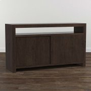 "Bench*Made Oak 64"" Buffet Product Image"