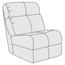 McGwire Armless Chair