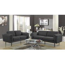 Colton Charcoal Sofa