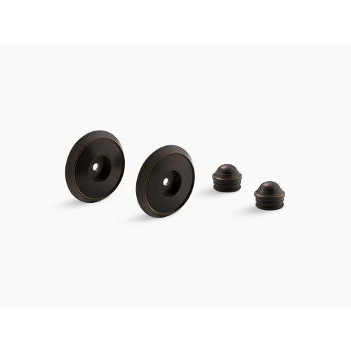 Oil-rubbed Bronze Forté/slidebar Trim Kit