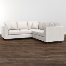 Decklyn Small L-Shaped Sectional