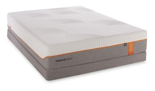 FLOOR MODEL  TEMPUR-Contour Elite - Queen  MEDIUM FIRM