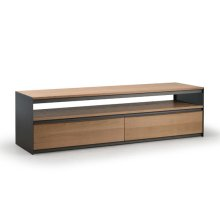 Roots Media Console