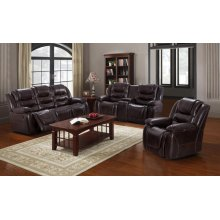 Cody SOFA, Loveseat & Rocker Recliner