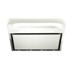 Alta 30-inch 500 CFM Stainless Steel Under-Cabinet Range Hood with LED light