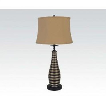"""Table Lamp, 30""""h"""