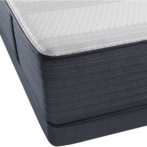 BeautyRest - Platinum - Hybrid - Redfield Valley - Ultimate Plush - Tight Top - King