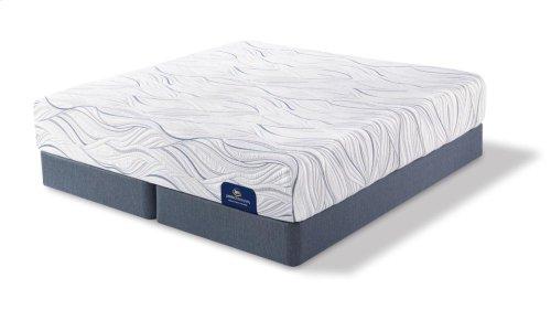 Perfect Sleeper - Foam - Shieldcrest - Tight Top - Firm - Queen