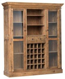 Wright Wine Cabinet