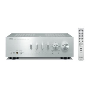 YamahaA-S801 Silver Integrated Amplifier
