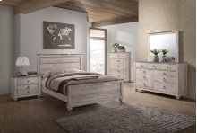 7302 Cottage Cove 5 Drawer Chest