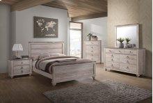 7302 Cottage Cove 7 Drawer Dresser