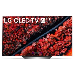 LG ElectronicsLG C9 77 inch Class 4K Smart OLED TV w/ AI ThinQ(R) (76.7'' Diag)