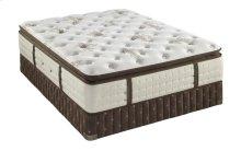 Signature Collection - C6 - Luxury Plush - Euro Pillow Top - Queen