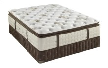 Signature Collection - C6 - Luxury Plush - Euro Pillow Top - Queen