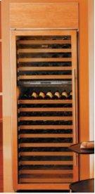 """Sub-Zero 30"""" Wine Storage Refrigerator - Left Hinge Product Image"""