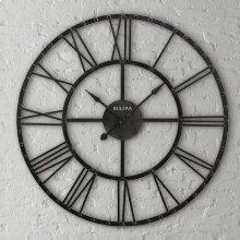 Jeffrey Clock