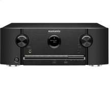 7.2 Channel Network Audio/Video Surround Receiver with Bluetooth and Wi-Fi
