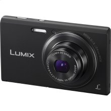 LUMIX FH10: Super Slim Pocket Zoom Camera