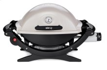 WEBER Q 120 GAS GRILL