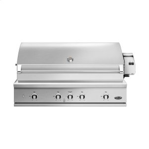 "Dcs48"" Grill Series 9, Rotisserie and Charcoal (lpg)"