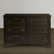 Peppermill Commonwealth Double Dresser Product Image