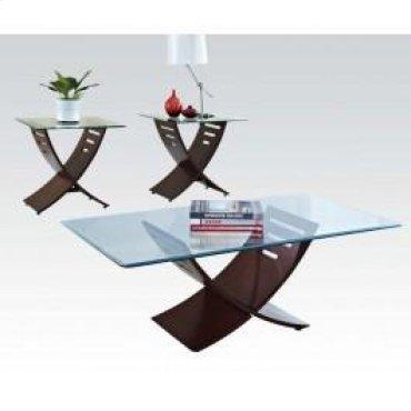 Kit - 3pc Coffee/end Table Set