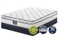 Perfect Sleeper - Harmonize - Super Pillow Top - Queen Product Image