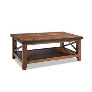 Intercon FurnitureTaos Coffee Table