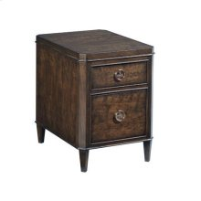 Grantham Hall Chairside Table