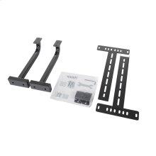 Headboard Bracket Kit (Plymouth & Symmetry Zero models)