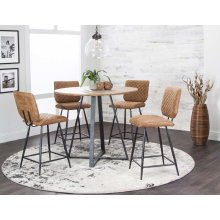 Wilson 5pc Pub Dining Set