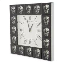 Square Clock