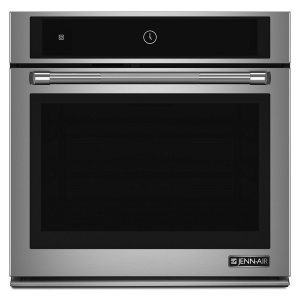 "Jenn-AirPro-Style® 30"" Single Wall Oven with MultiMode® Convection System Pro Style Stainless"