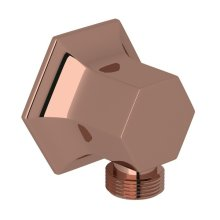 Rose Gold Bellia Wall Outlet