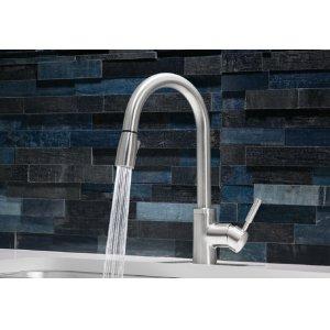 Blanco Sonoma With Pull-down Spray 1.5 Gpm - Polished Chrome