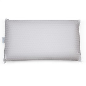 Sleep Plush + Firm Density Latex Foam Pillow, King