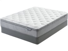 Danville - Euro Top - Queen Mattress Only