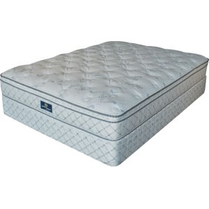 Perfect Sleeper - Lakewood - Super Pillow Top - Twin