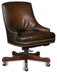 Home Office Heidi Executive Swivel Tilt Chair Product Image
