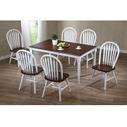 Solid Hardwood Butterfly Leaf Table Product Image