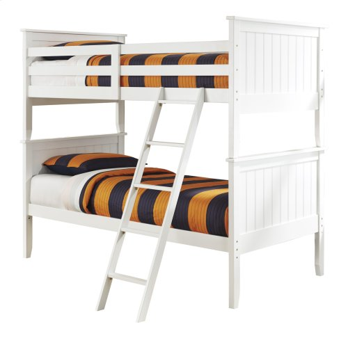 B10259s In By Ashley Furniture In Eureka Ca Twin Bunk Bed Slats