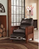 High Leg Recliner Product Image