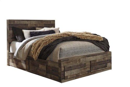 Queen/King Under Bed Storage