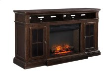 Roddinton - Dark Brown 2 Piece Entertainment Set